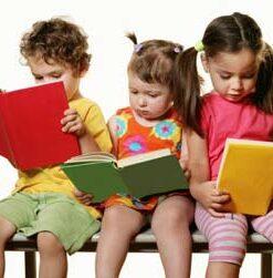 Primary Education (Diploma)